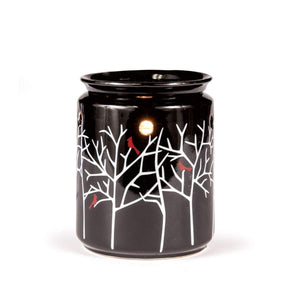 Jewelry Tart Warmer - Cardinals-Jewelry Tart Warmer-The Official Website of Jewelry Candles - Find Jewelry In Candles!