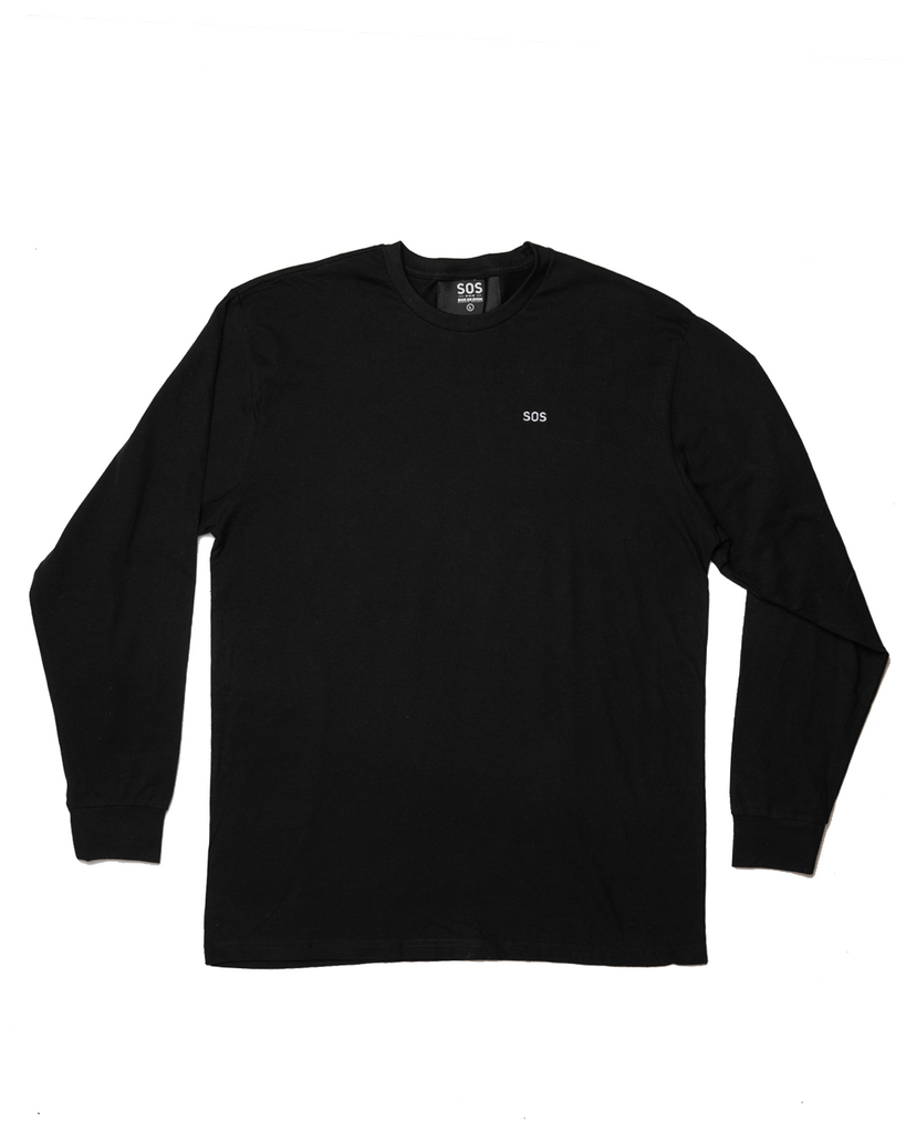 SOS Essential Long Sleeve
