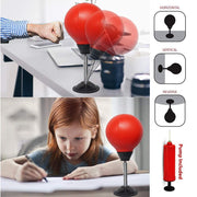 Desktop Vent Ball - Anytime Exercises