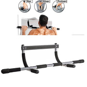 Indoor Fitness Horizontal Bar - Anytime Exercises