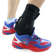 Adjustable Ankle Protector Straps - Anytime Exercises