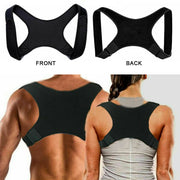 Adjustable Back Support Belt - Anytime Exercises