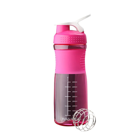 Classic Protein Shaker Bottle - Anytime Exercises