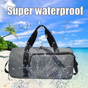 Waterproof Sports Shoulder Bag - Anytime Exercises