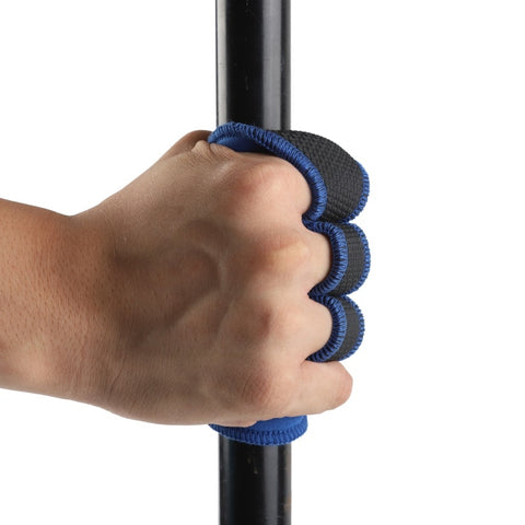 Anti Skid Weight Lifting Gloves - Anytime Exercises