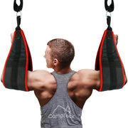 Fitness AB Sling Hanging Strap - Anytime Exercises