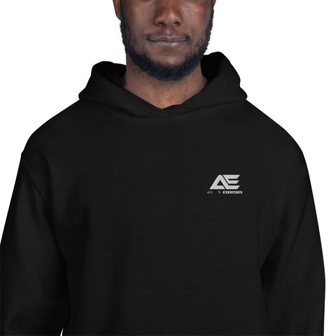 Anytime Exercises Hoodie - Anytime Exercises