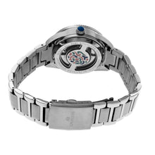 Load image into Gallery viewer, Empress Helena Bracelet Watch w/Date - Silver - EMPEM1801