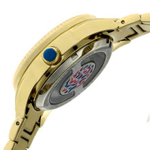 Load image into Gallery viewer, Empress Helena Bracelet Watch w/Date - Gold - EMPEM1802