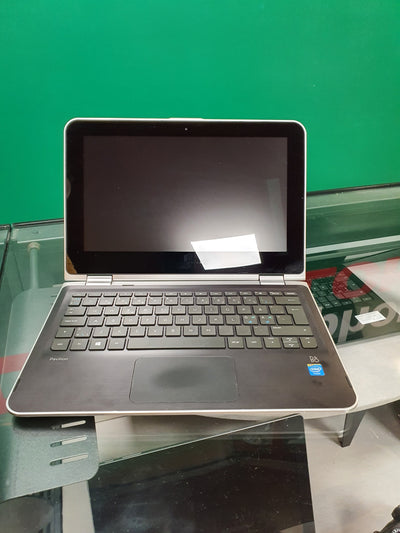HP Pavillion x360 11-k001no Touch - 11.6