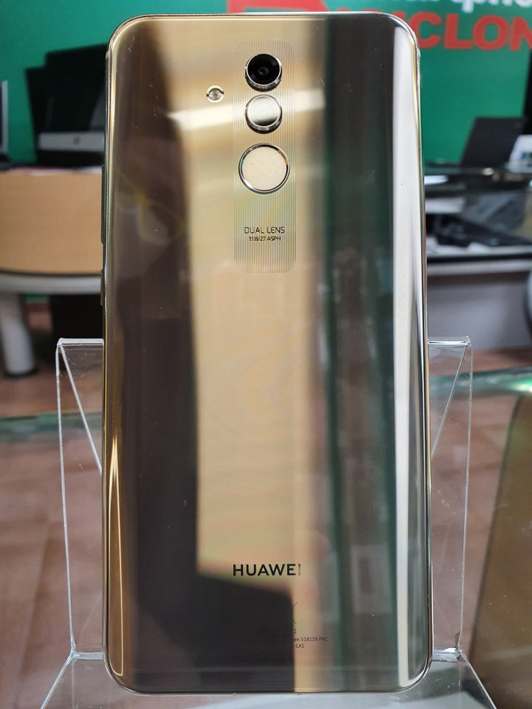 Huawei Mate 20 Lite - 64gb - DS - gold
