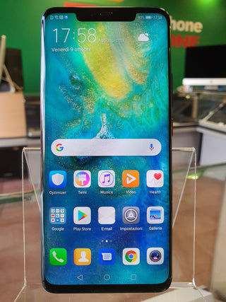 Huawei Mate 20 Pro - 128gb - DS - blue