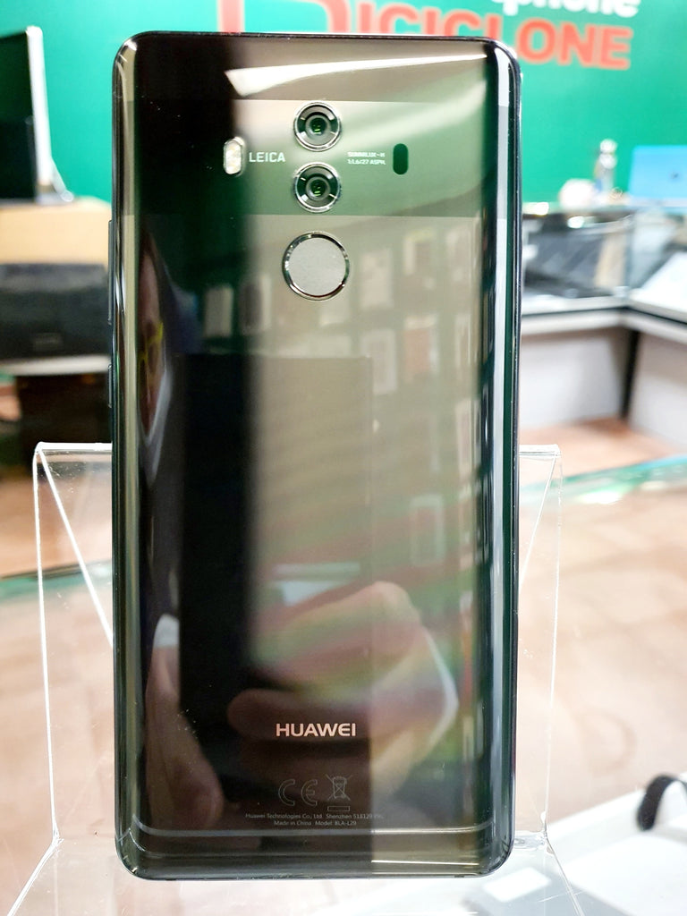 Huawei Mate 10 Pro - 128gb - DS - grey