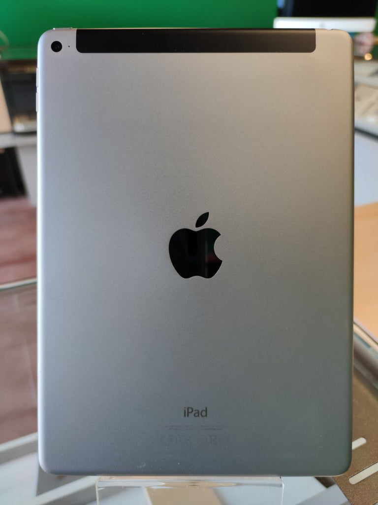 Apple iPad Air 2 - 128gb - cell - grey