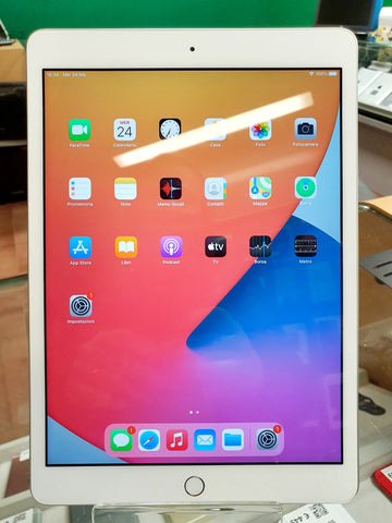 Apple iPad 8 generazione (2020) - 32gb - wifi - silver