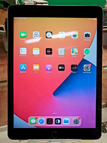 Apple iPad Air 2 - 64gb - wifi - grey