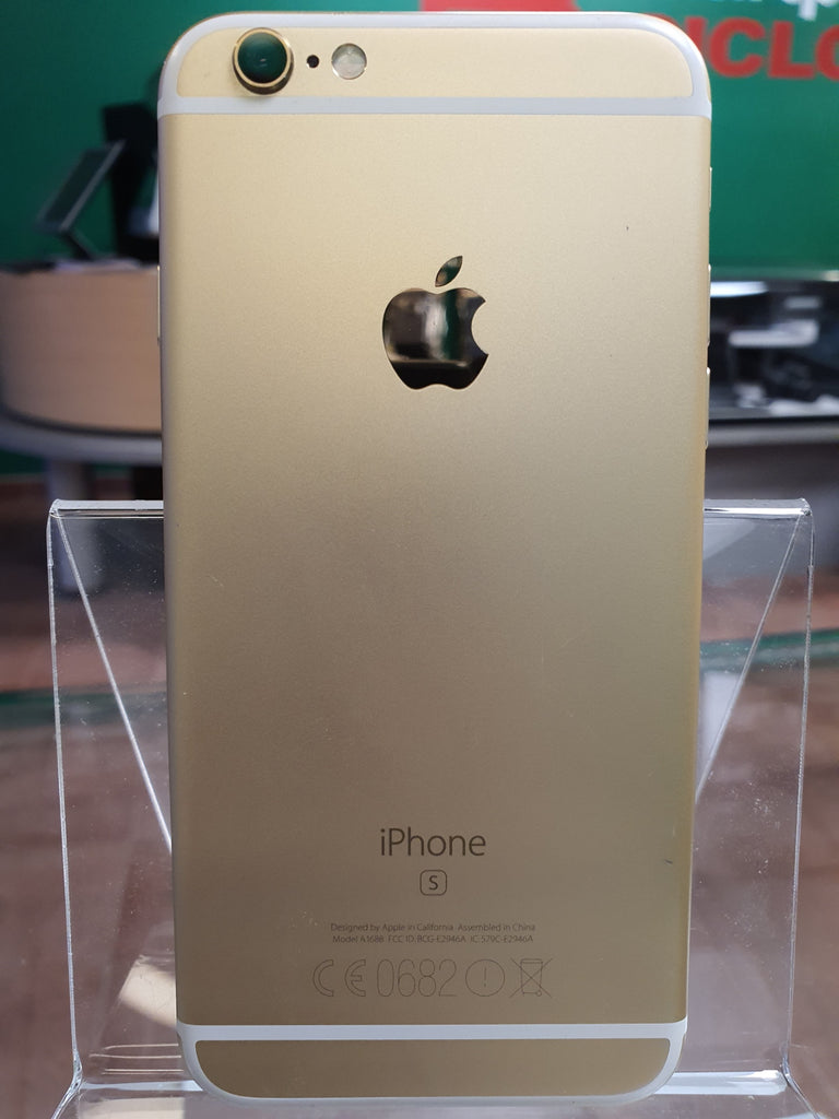 Apple iPhone 6S - 128gb - gold