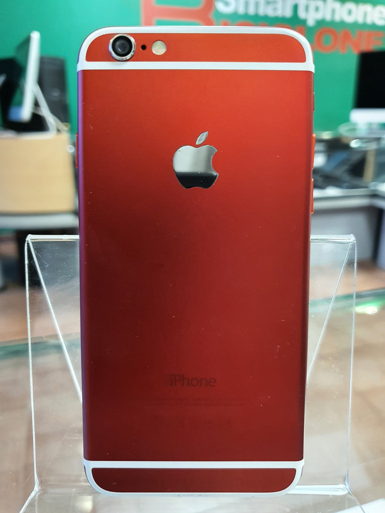 Apple iPhone 6 - 32gb - red