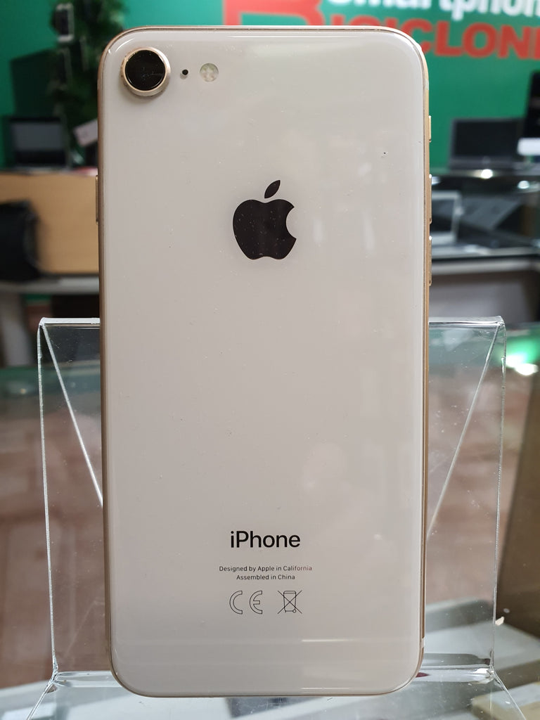 Apple iPhone 8 - 64gb - gold