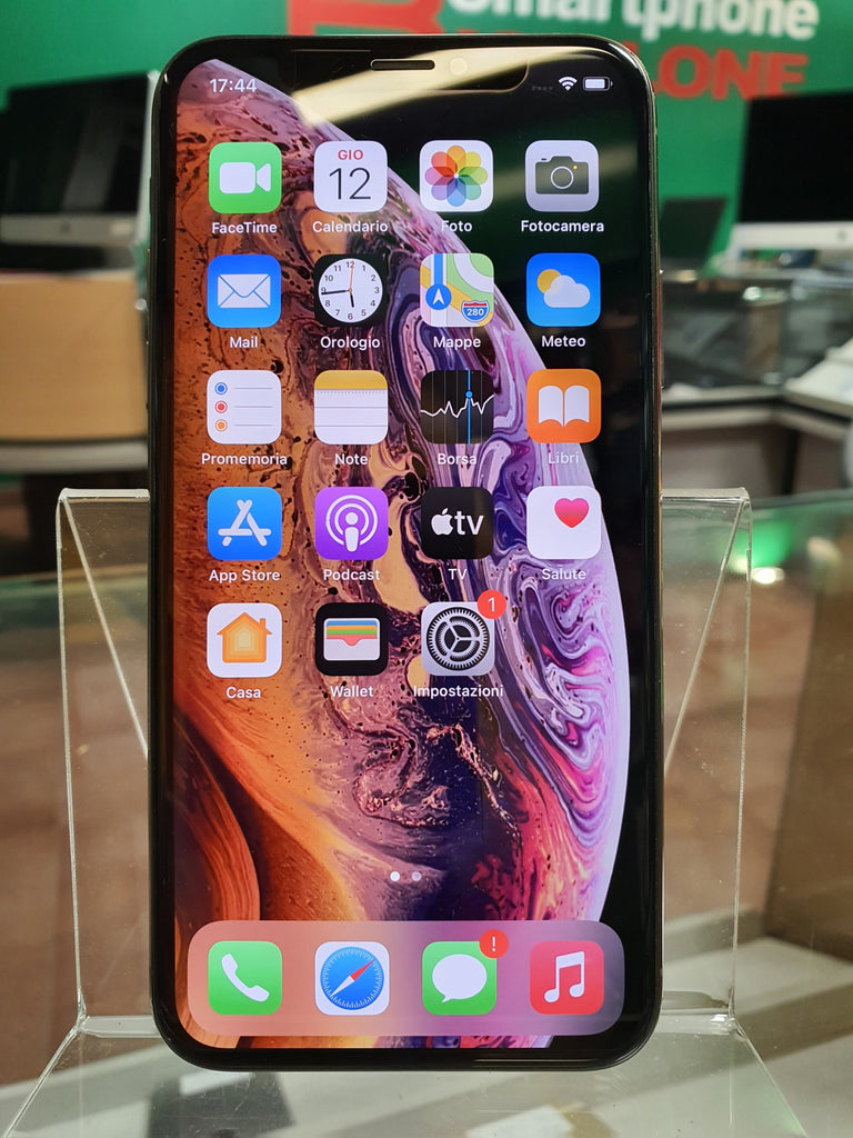 Apple iPhone XS - 256gb - gold