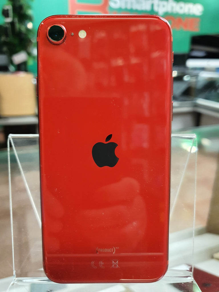 Apple iPhone SE 2020 - 256gb - red
