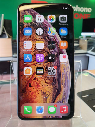 Apple iPhone XS Max - 64gb - gold