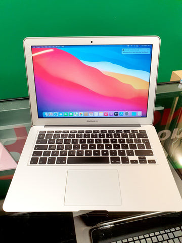 "Apple MacBook Air 13.3"" Ram 8 GB - SSD 128 GB"