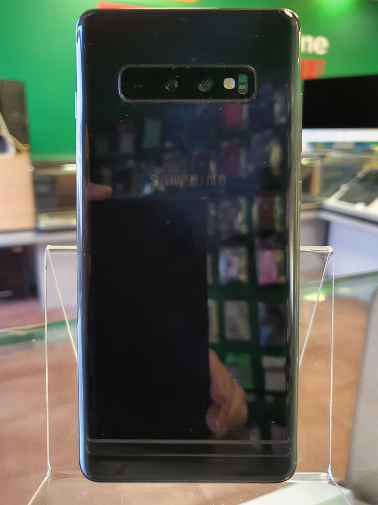 Samsung Galaxy S10 plus - 128gb - black