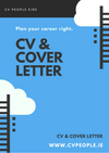 Professionally Written CV & Cover Letter