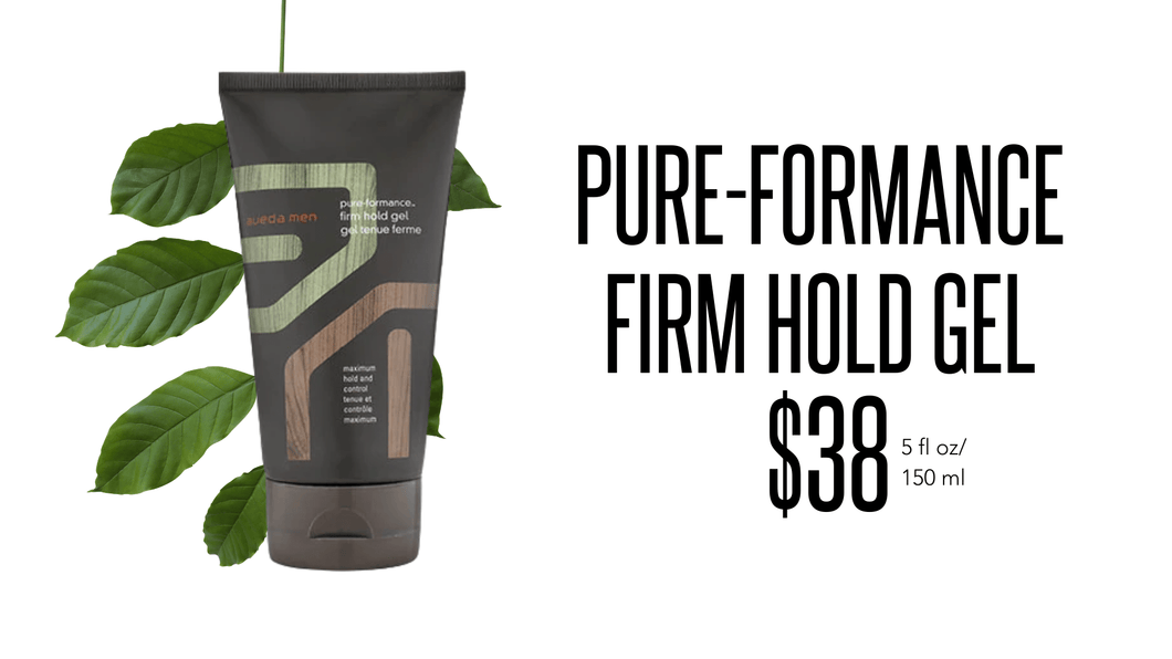 Pure-Formance Firm Hold Gel