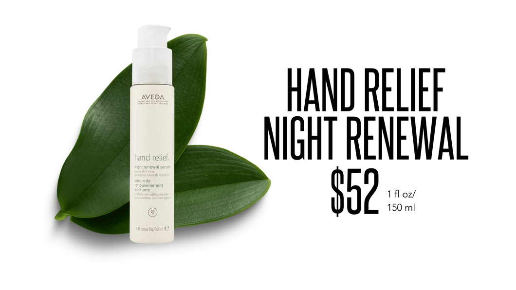 Hand Relief Night Renewal