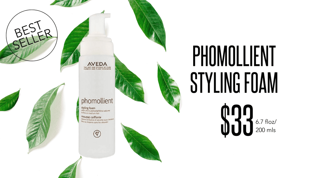Phomollient Styling Form