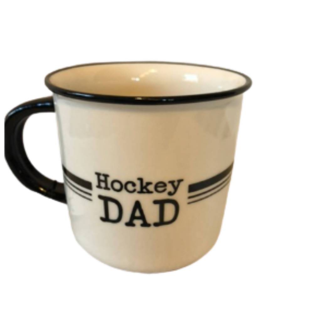 Hockey Dad - Mug