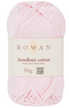 Load image into Gallery viewer, Rowan Handknit Cotton - Ballet Pink