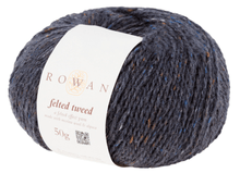 Load image into Gallery viewer, Rowan Felted Tweed - Carbon