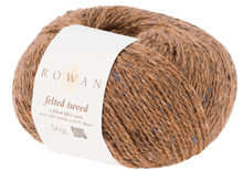 Load image into Gallery viewer, Rowan Felted Tweed - Cinnamon