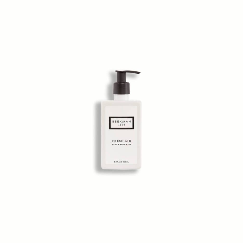 Beekman 1802 Pure Goat Milk Hand & Body Wash - Fresh Air