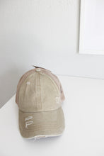 Load image into Gallery viewer, ?id=18428122628254 | C.C Pony Tail Hat Classic Baseball Cap | We Shop Local Perth ON