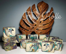 Load image into Gallery viewer, Frau Holle Luxury Soap