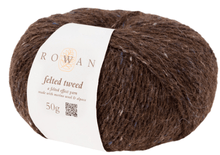 Load image into Gallery viewer, Rowan Felted Tweed - Phantom