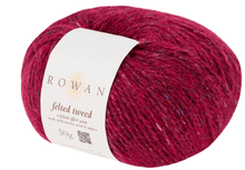 Load image into Gallery viewer, Rowan Felted Tweed - Rage