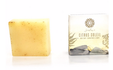 Load image into Gallery viewer, ?id=20373464154270 | SeaLuxe - Citrus Soleil Soap Bar | We Shop Local Perth ON