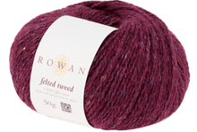 Load image into Gallery viewer, Rowan Felted Tweed - Tawny