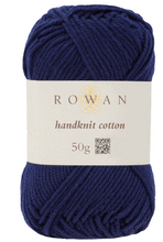 Load image into Gallery viewer, Rowan Handknit Cotton - Turkish Plum