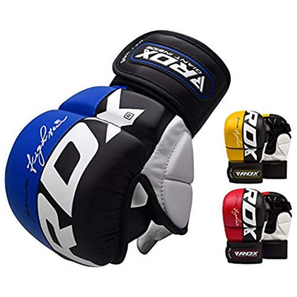 GRAPPLING GLOVE REX T6