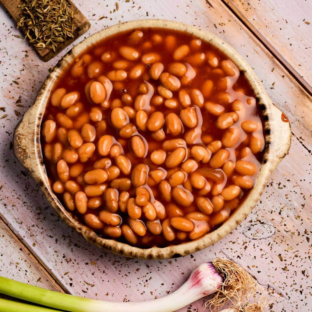 Twisted Fork- Baked Beans (Frozen)