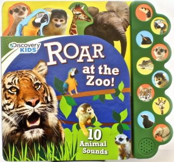 Roar at the Zoo! | We Shop Local Perth ON