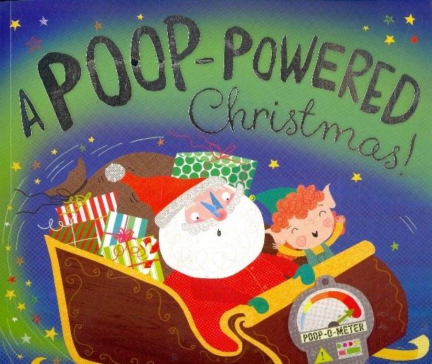 A Poop-Powered Christmas! | We Shop Local Perth, ON