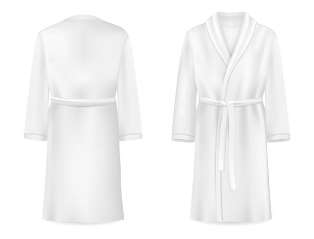 Spa Terry Cloth Robe
