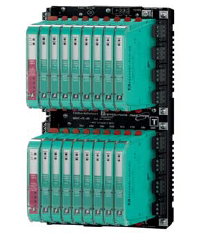 FIELDBUS POWER HUB HIGH DENSITY HONEYWELL